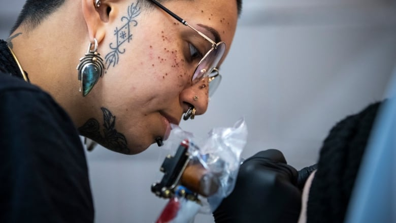 A Shift In Tattoo Culture Why Vegan Tattoos Are Becoming