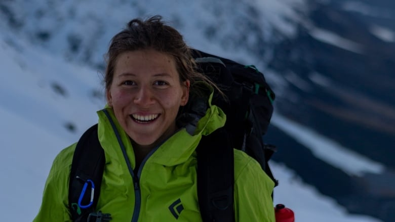 Up-and-coming downhill ski racer dies in Squamish, B.C., mountain bike accident