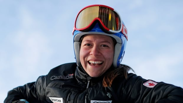 Up-and-coming downhill ski racer dies in Squamish, B.C., mountain bike accident | CBC News