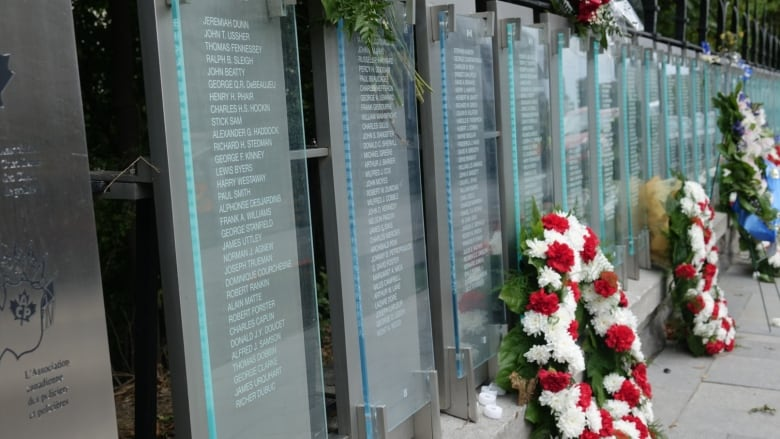 Call to commemorate officers who died by suicide persists