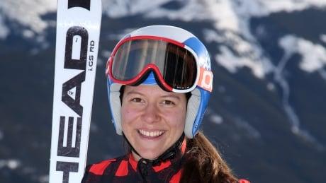 Ski Racer Death 20191003