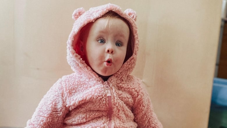 Dispelling the myths of Down Syndrome and embracing the joy of Emma | CBC  News