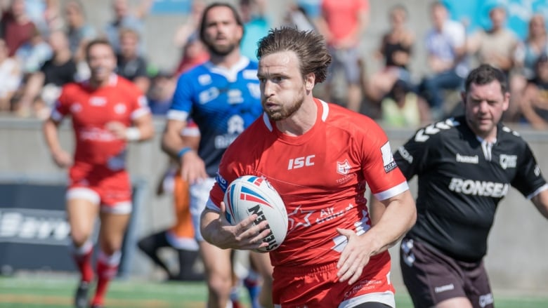 Toronto Wolfpack win Million Pound Game, promoted to Super League
