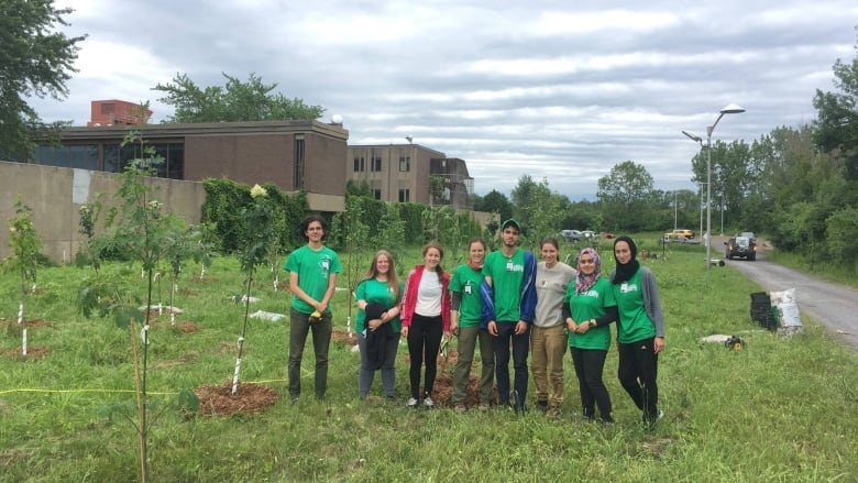 There's a 'little green revolution' underway in Montréal-Nord