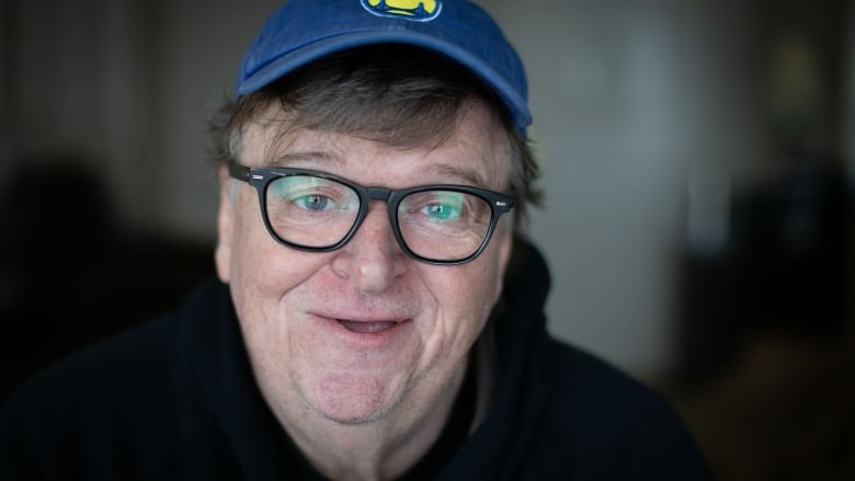 Michael Moore on being a good neighbour, Trudeau's blackface and returning to VIFF