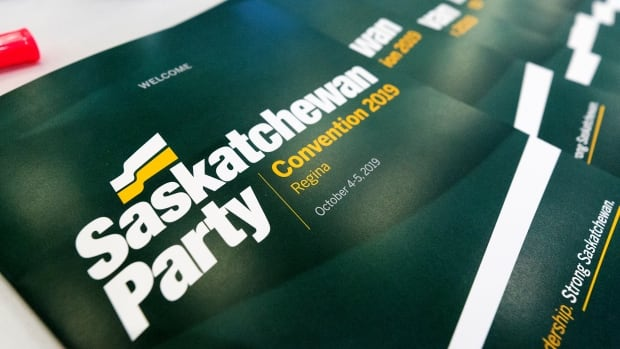 Sask. Party candidate Alana Ross self-isolating during last day of election campaign