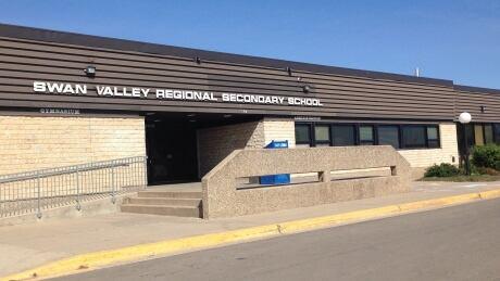 Swan Valley Regional Secondary School
