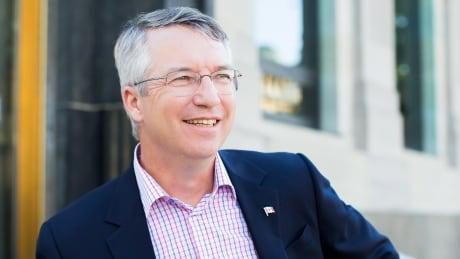 Lloyd Longfield Guelph Liberal candidate