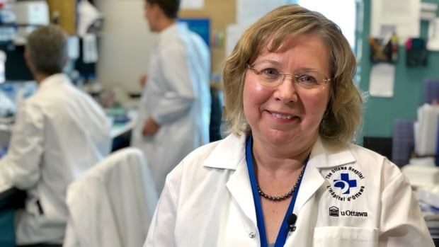 Ottawa researchers find diabetes drug has potential to prevent ovarian cancer | CBC News