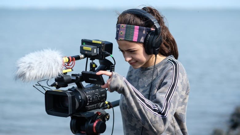Tuktoyaktuk teens will show their climate change doc at UN conference