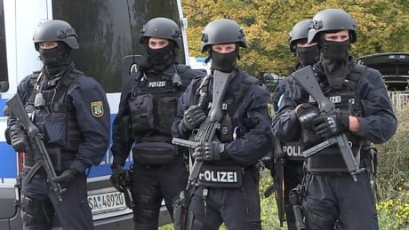 GERMANY-SHOOTING/
