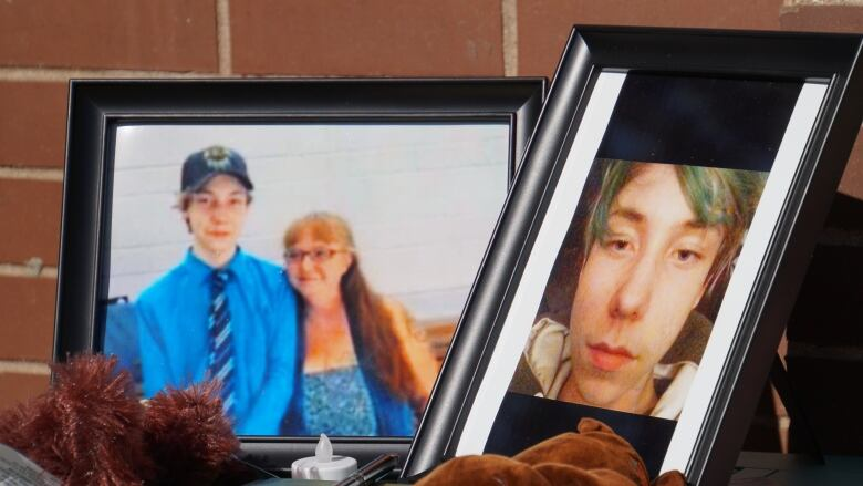 Mourners to gather for slain teenager's funeral in Hamilton