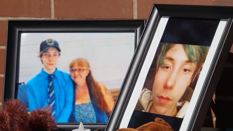 Murder charge withdrawn against 18-year-old in stabbing death of student Devan Selvey