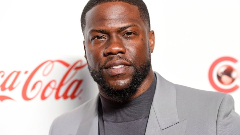 Driver recklessness caused crash injuring Kevin Hart