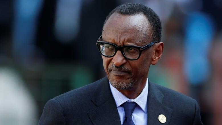 Rwanda's president pardons 52 women jailed for abortions