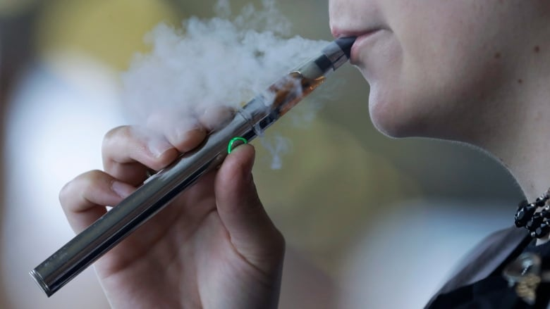Vaping-related lung injury may have 'more than one root cause,' CDC says