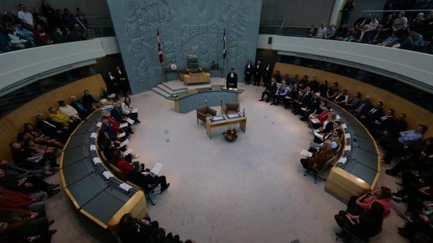 Nokleby debate cost N.W.T. almost $47K | CBC News