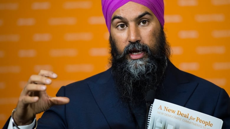 The NDP platform: ambitious promises, lots of uncertainty