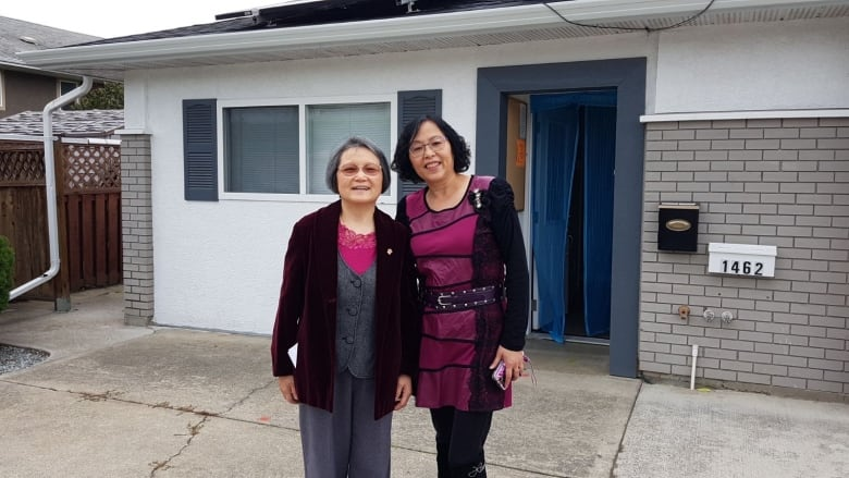'We have a home': Okanagan Chinese Canadian Association finds new space after long search