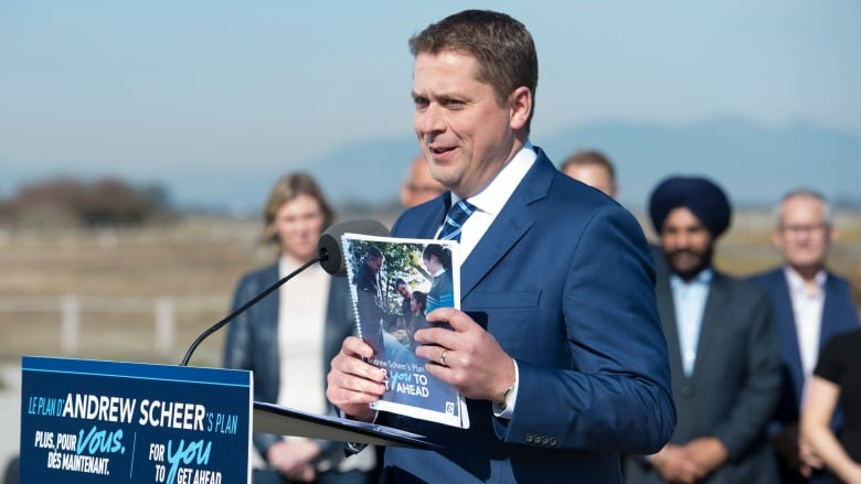 Conservative platform threatens transportation projects in Metro Vancouver, says mayor