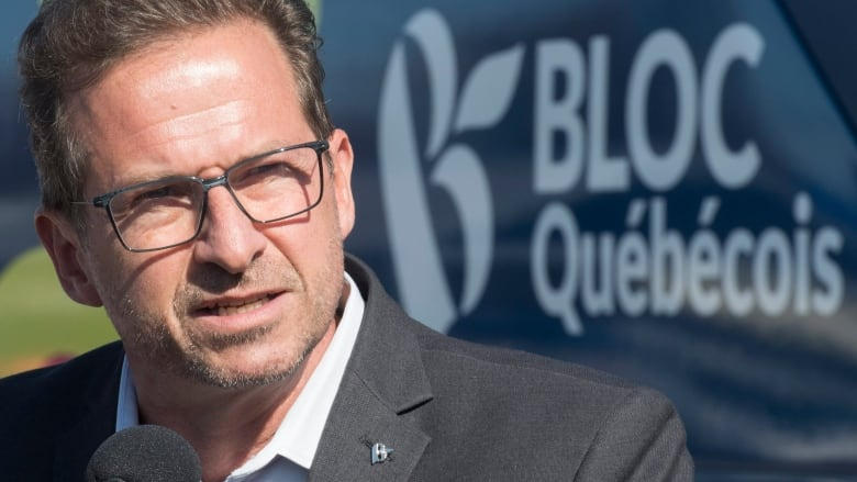 New leader Blanchet steering Bloc back to relevance in Quebec