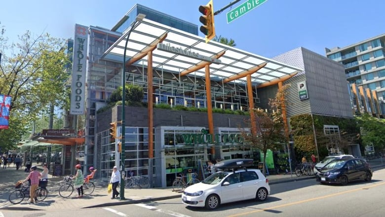 Whole Foods, Liberty Wines partner to bring first wine sales to Vancouver grocery store