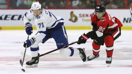 HKN NHL Lightning Senators 20191012