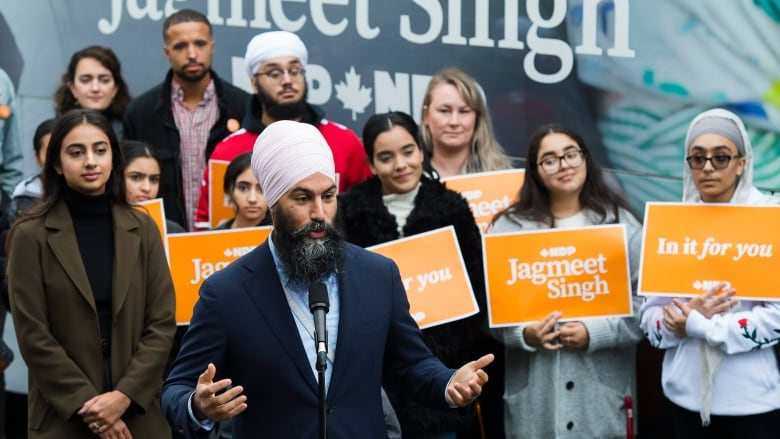 After the Bloc's gains in Quebec, Liberals now have another worry: a climbing NDP