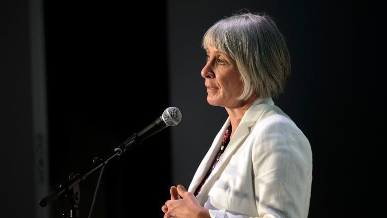 Despite calls of 'Western alienation', the Liberal Party will bring prosperity to Alberta, says Hajdu