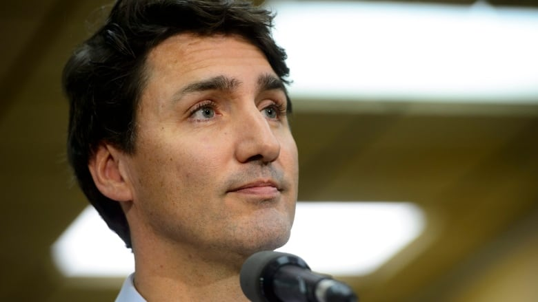 Trudeau deflects coalition questions as NDP enjoys bump in polls
