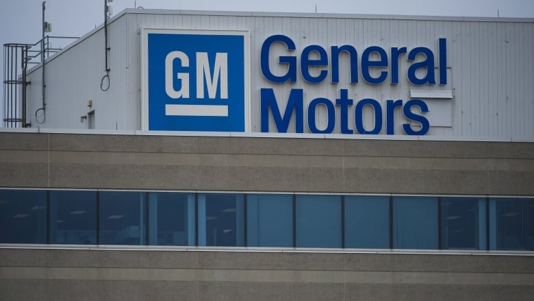 Area auto sector scores, too, as union saves Toronto-area GM plant