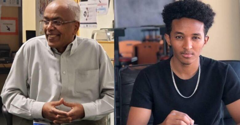 Eritreans in Ottawa dismayed by Ethiopian PM's Nobel Peace Prize