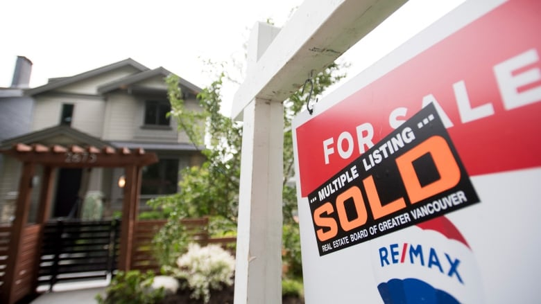 Home sales continue to rise after record low early this year, CREA reports