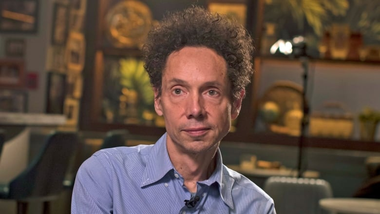 Malcolm Gladwell on why it's so tricky detecting liars based on behaviour