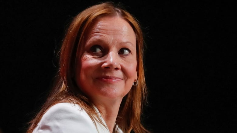GM chief Mary Barra reportedly taking part in contract talks with UAW