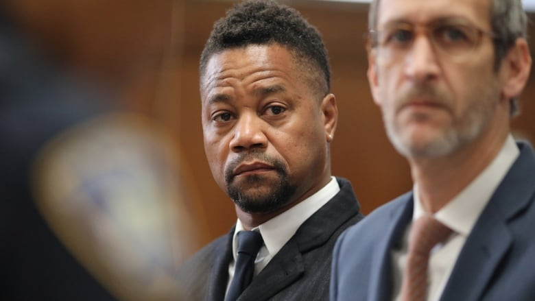 Cuba Gooding Jr. pleads not guilty to new claim of sexual misconduct