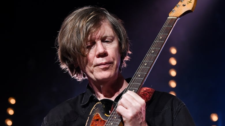 Thurston Moore on the influences behind his latest release, Spirit Counsel