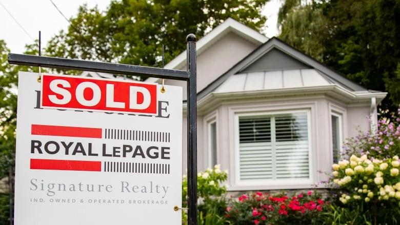 Housing market recovery will be uneven across the country: CMHC report