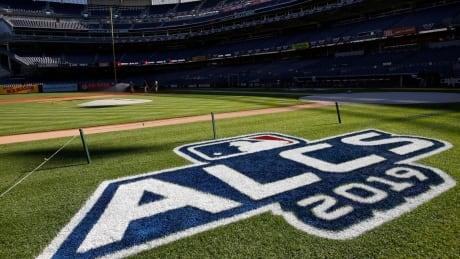 Astros Yankees ALCS Baseball