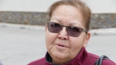 Shirley Sinclair Winnipeg