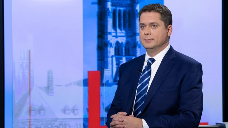 Scheer says he expects the leader with most seats will form government