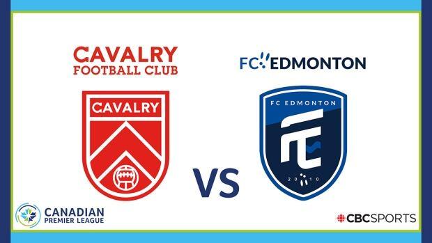 Watch Canadian Premier League: FC Edmonton at Cavalry FC
