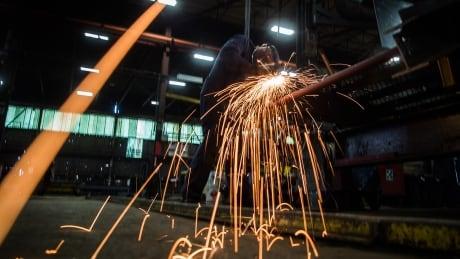 StatCan Manufacturing 20191017