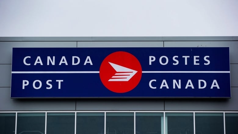 Canada Post resets passwords after customer accounts accessed