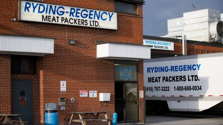 Beef recall expands as federal food agency investigation into Toronto slaughterhouse continues