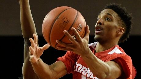 Cornell USC Basketball