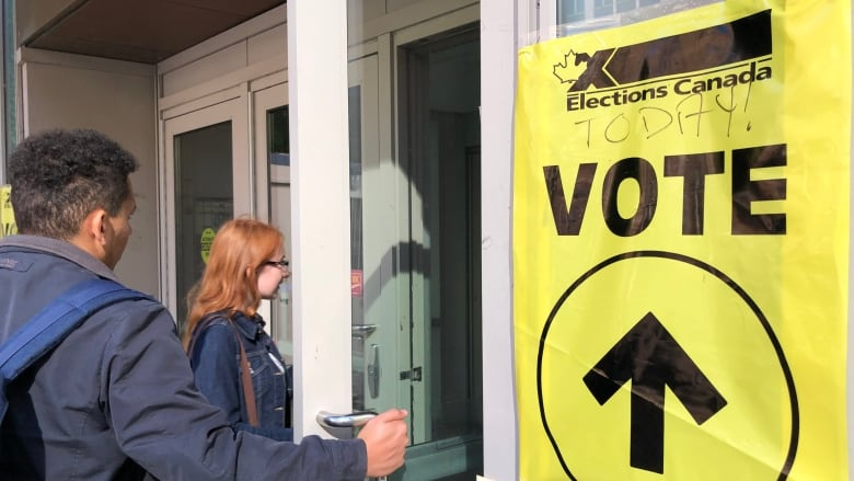 From student debt to Indigenous reconciliation, here's what is driving young first-time voters to the polls