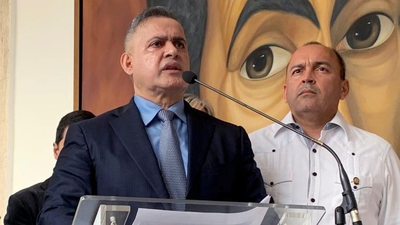 Venezuela wins seat on UN Human Rights Council despite opposition