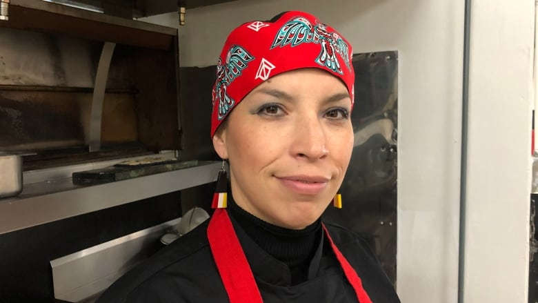 Sudbury to get new restaurant serving Indigenous cuisine: Hiawatha's