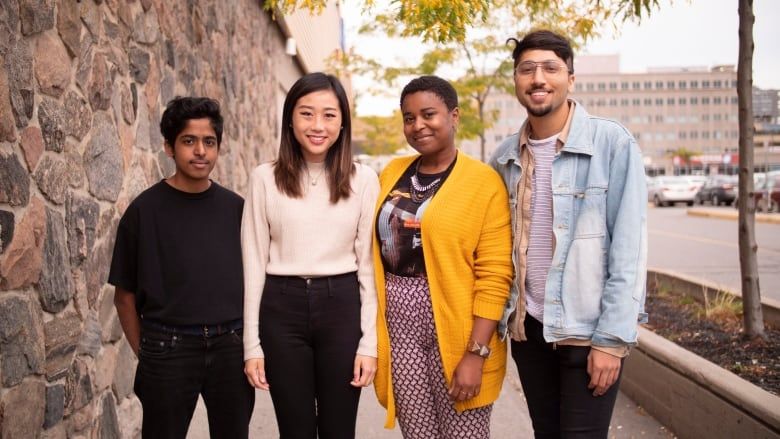 How young people in Toronto are celebrating immigrant stories through series of block parties